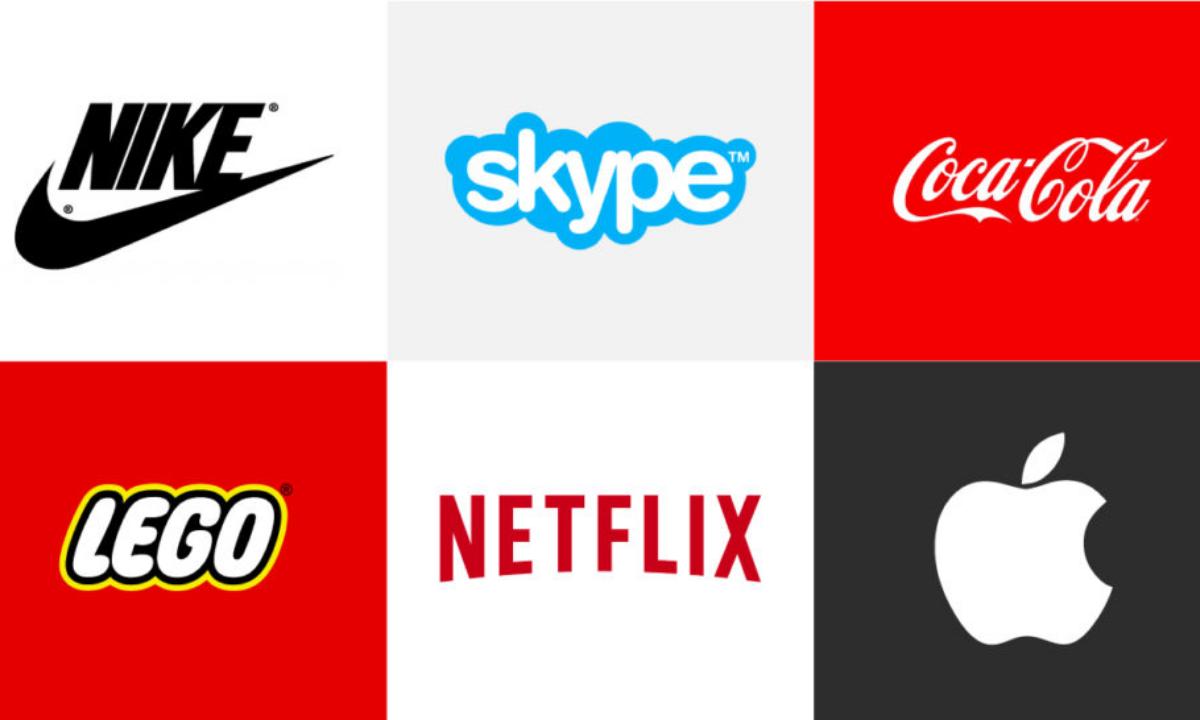 Tên thương hiệu là ấn tượng đầu tiên của khách hàng với doanh nghiệp
